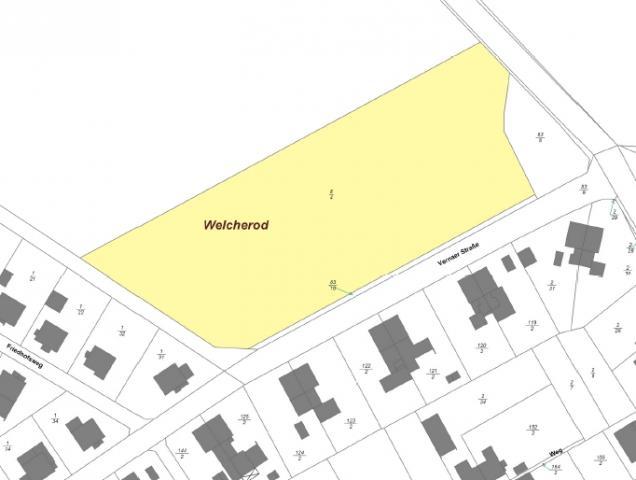 Wohngebiet »Vernaer Straße«