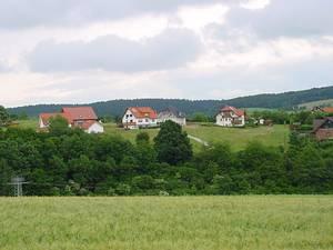 Wohngebiet »Am Hattenberg«