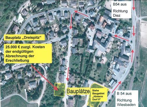 Wohngebiet »Dreispitz«