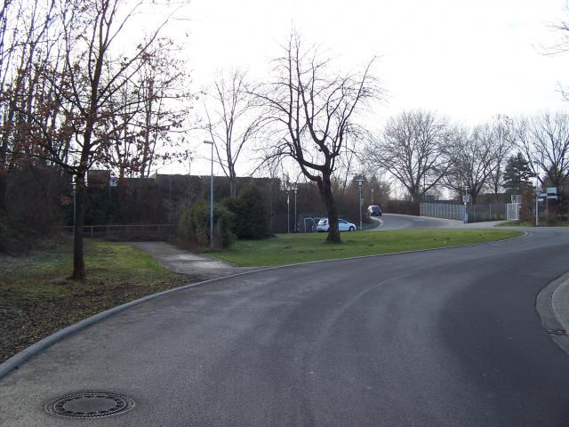 Gewerbegebiet »Sportzentrum, Teil 5«