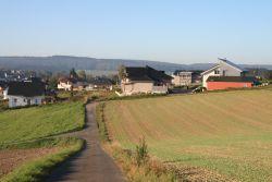 Wohngebiet »Weiberdell«
