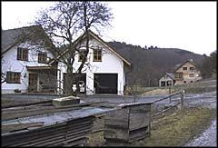Wohngebiet »In den Kräutergärten (Seibelsbach)«