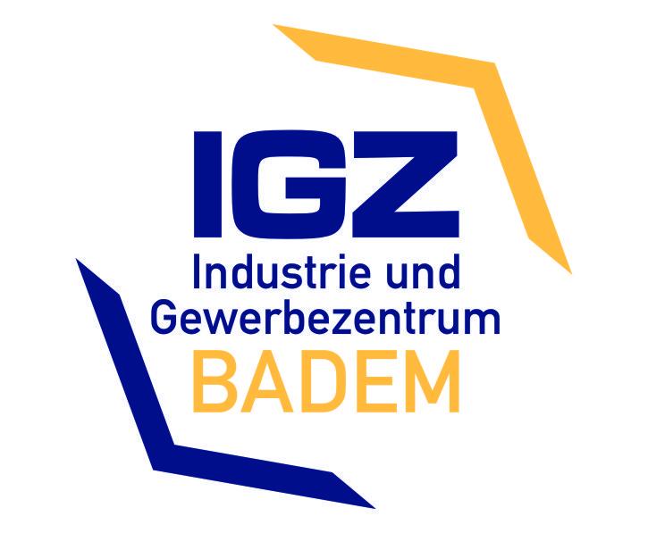 Industrie- und Gewerbegebiet »IGZ Badem an der A60«