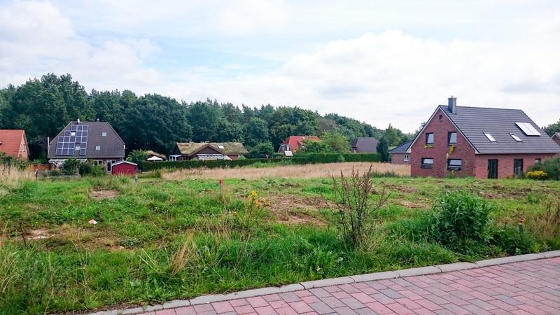 Wohngebiet »Eichhorst«