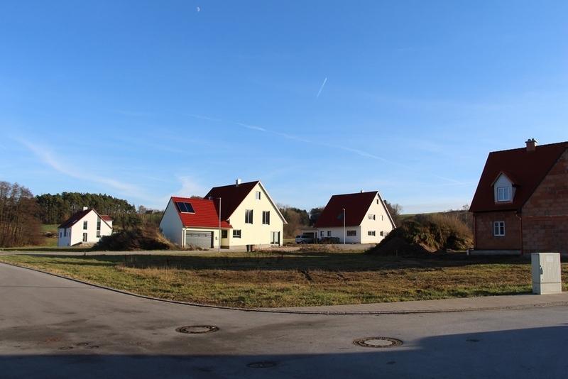 Wohngebiet »Mühlfeld Erweiterung«