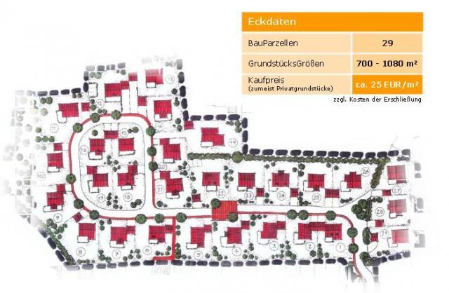 Wohngebiet »Michelfeld Abt-Prechtl Straße«