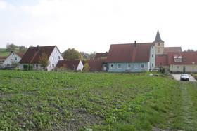 Wohngebiet »Weisshöhe«