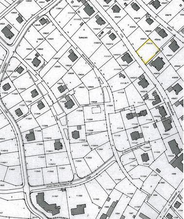 Wohngebiet »Rhönstraße«