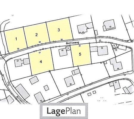 Wohngebiet »Weinberg – Hirtenrasen«