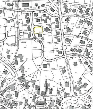 Wohngebiet »Steinäcker«