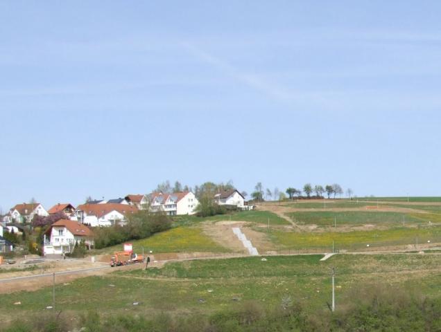 Wohngebiet »Auf Theren II«