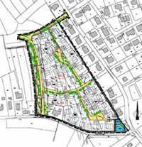 Wohngebiet »Blasenfeld - Bauabschnitt 1«