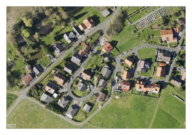 Wohngebiet »Im Bergfeld«