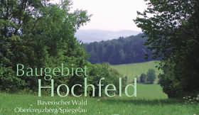 Wohngebiet »Hochfeld«