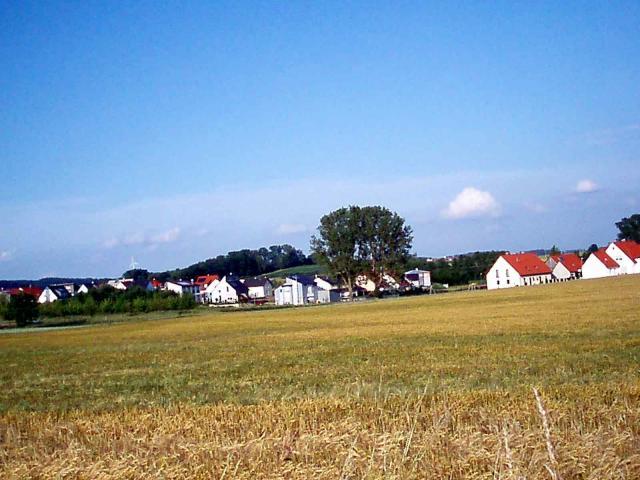 Wohngebiet »AM STADTWEIHER 3. Bauabschnitt«