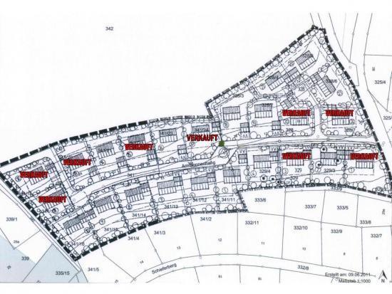 Wohngebiet »Schieferberg III«