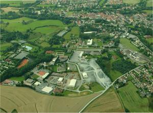 Wohngebiet »Flürlein II«