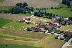 Wohngebiet »Steinbergfeld in Thann«