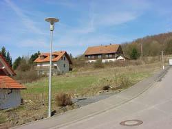 Wohngebiet »Weinberg Ginolfs«