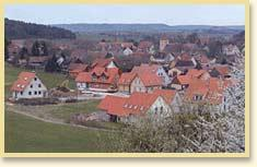Wohngebiet »Melbenfeld«