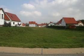 Wohngebiet »Biegfeld«