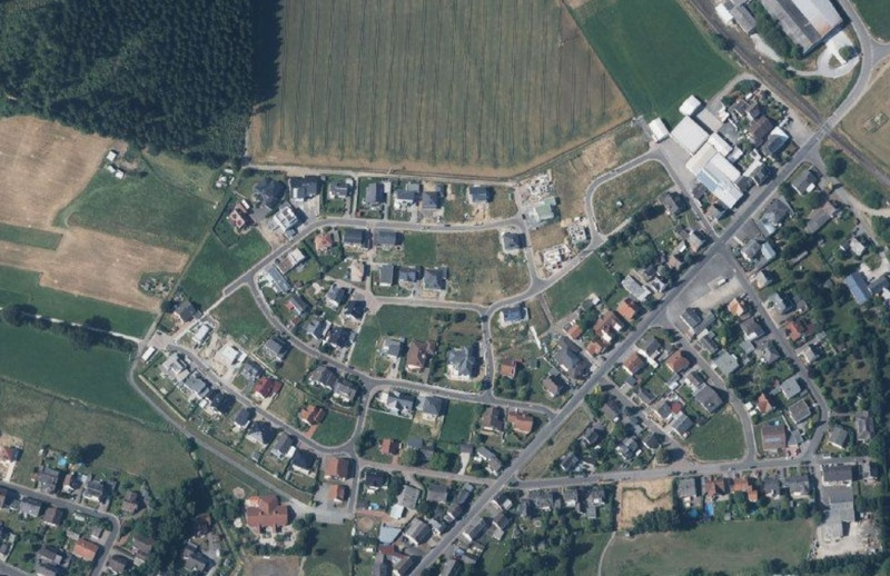 Wohngebiet »Auf dem Kramberg III«