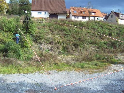 Wohngebiet »Schafhausen, Sonnenberg«
