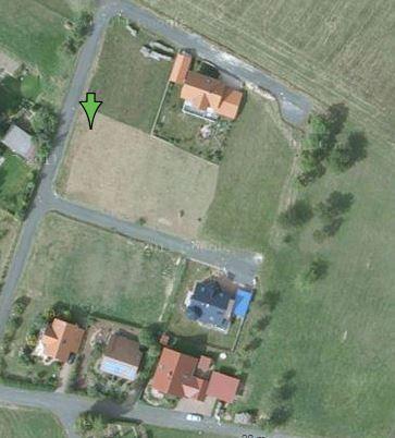 Bauplatz Nr. 145 im Wohngebiet Ruhlkirchen