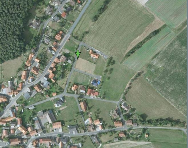 Wohngebiet »Ruhlkirchen «