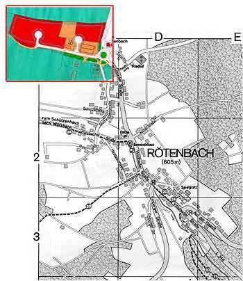 Gewerbegebiet »Zettelberg«
