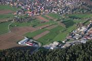 Gewerbegebiet »Wimberg I«