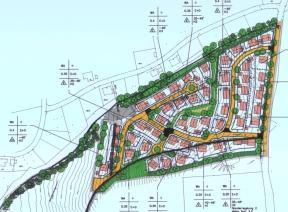 Wohngebiet »Heuberg II«