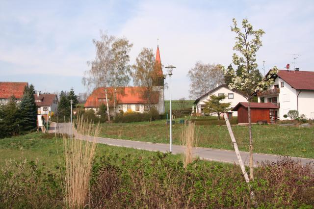 Wohngebiet »Birkgasse II«