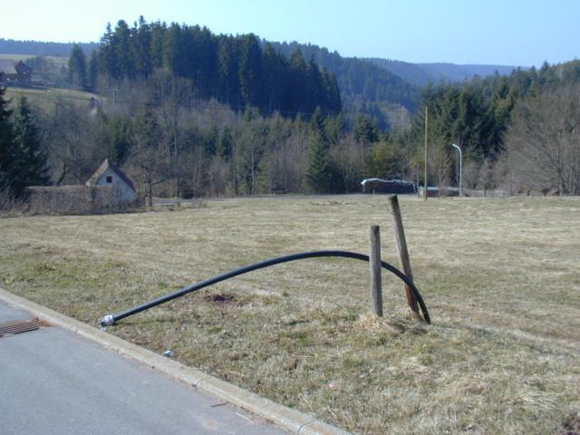 Wohngebiet »Tannenweg«