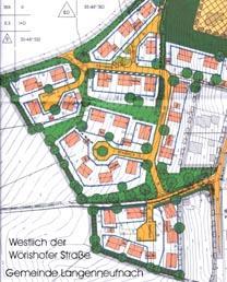 Wohngebiet »Westlich der Wörishofer Straße«