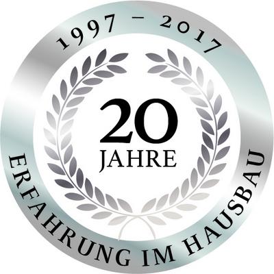 20 Jahre Bauerfahrung