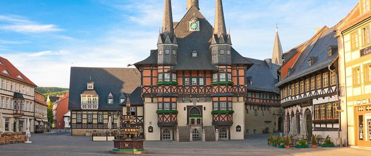 Immobilien Wernigerode immobilien in wernigerode kommunales immobilienportal