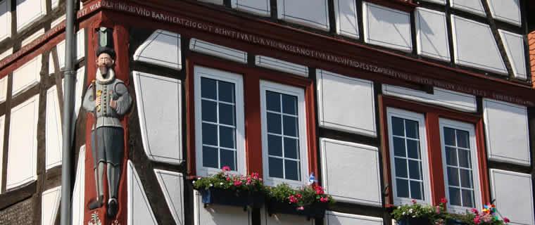 Innenstadt Usingen