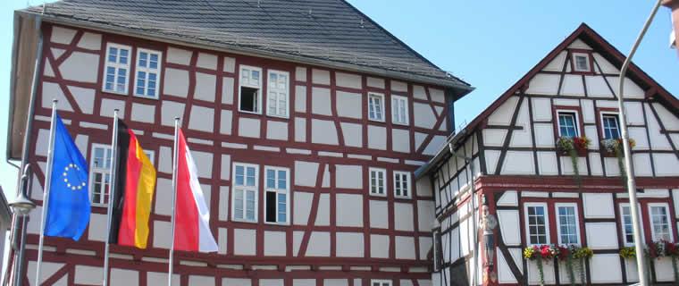 Usinger Rathaus