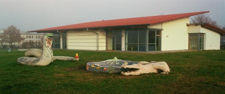 Jugendzentrum Alsbach