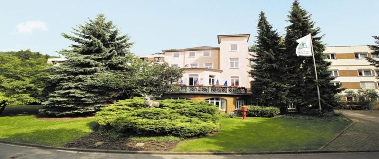 Asklepios Hirschpark Klinik in Alsbach