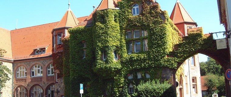 Albinisches Schloss