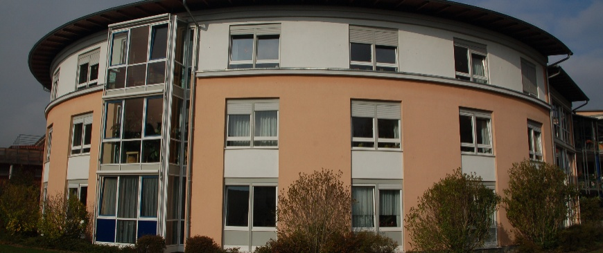Altenwohnheim
