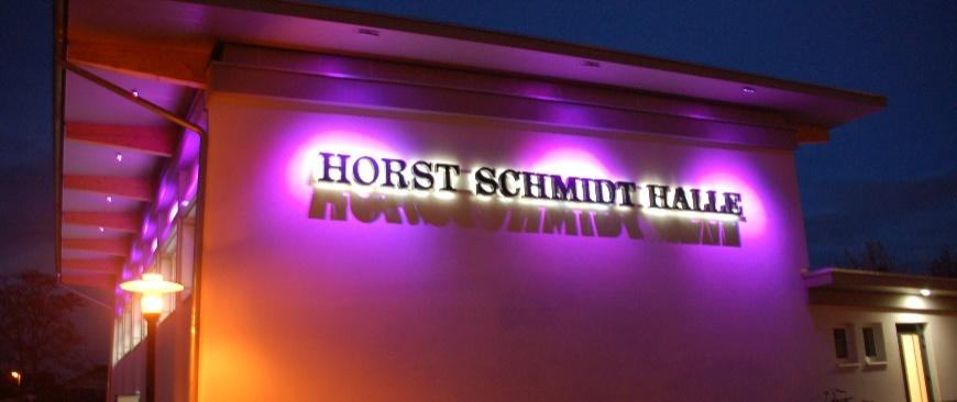 Horst-Schmidt-Halle