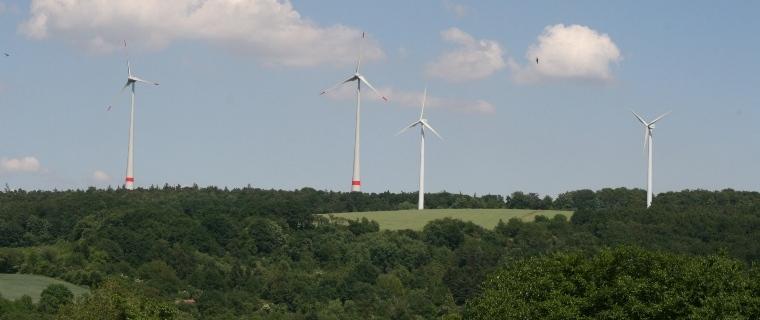 Wind-Kraft