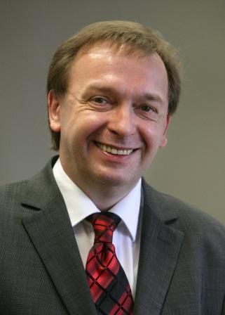 Achim Grimm, Bürgermeister