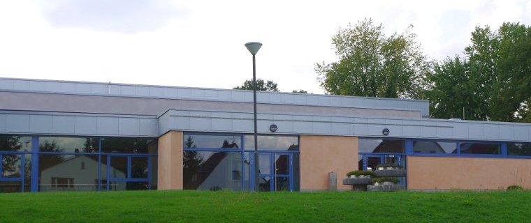 Rehberghalle