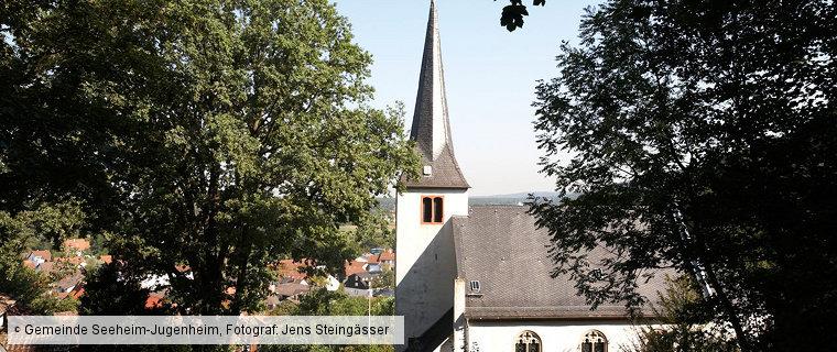 Bergkirche Jugenheim