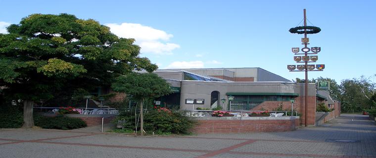 Bürgerzentrum Weiterstadt