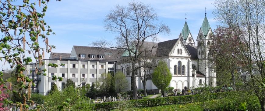 Impressionen aus Hünfeld